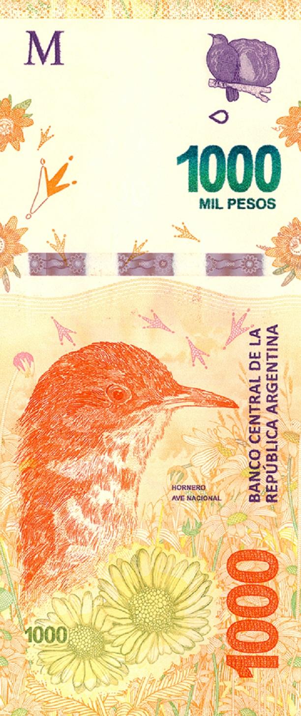 imagen en miniatura del billete de 1000 pesos